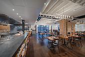 The Dabney and Kinship Restaurants Washington DC Photography