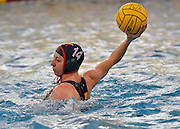 NCAA Women's Water Polo: VMI rally falls short against George Washington, 14-15