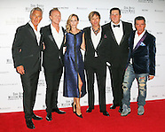 Soul Boys Of The Western World, Spandau Ballet: The Film  - European film premiere