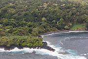 Nahiku, Hana Coast, Maui, Hawaii