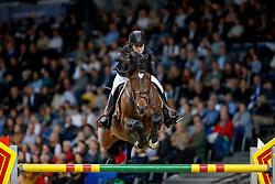 Reid Chloe, USA, Codarco<br /> Stuttgart German Masters 2017<br /> © Hippo Foto - Stefan Lafrentz