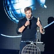 MON/Monaco/20140527 -World Music Awards 2014, Kellan Lutz