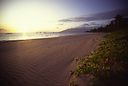 Kihei Beach, Maui, Hawaii<br />