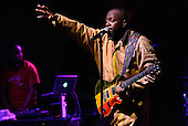 WYCLEF JEAN @ BROOKLYN BOWL 2016