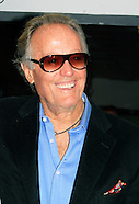 Peter Fonda at the British Film Institute South Bank