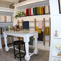 Grand Opening Event, La Tavola Fine Linens in Corona Del Mar, California. Photography by Studio Caroline Photography
