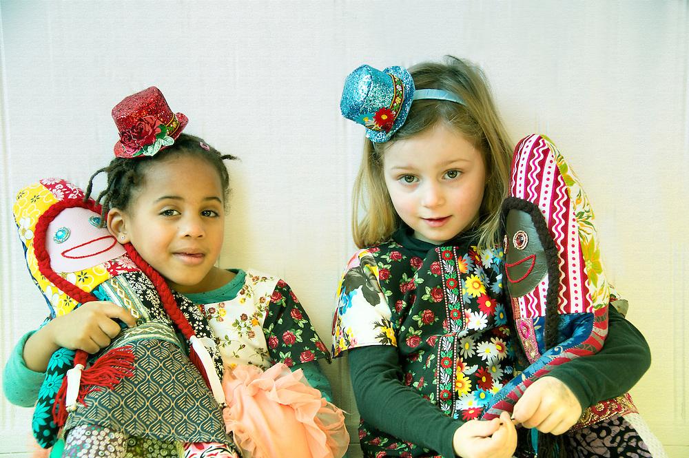photoshoot Go Gallery | Ziza & Zizu | dolls and dresses