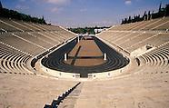 Stadiums - Europe