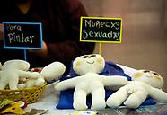 Semana de las Mypes en el atrio de la Intendencia