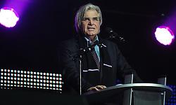 20.11.2011, Stadthalle, Wien, AUT, Jubilaeumsshow, 100 Jahre Fußballklub Austria Wien, im Bild Peter Simonischek, EXPA Pictures © 2011, PhotoCredit: EXPA/ M. Gruber