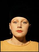 Liz Fraser, Cocteau Twins, London 1980s