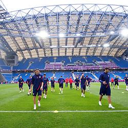 20120613: POL, Football - UEFA Euro 2012, day 6