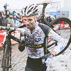 2014 Superprestige #7 Hoogstraten