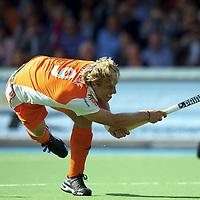 Netherlands vs Pakistan rabo 4 nation