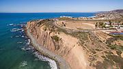 Dana Point Coastline California