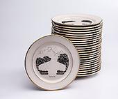 Niki Johnson - Ceramic Plates