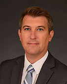 Anthony W. Pro Portrait