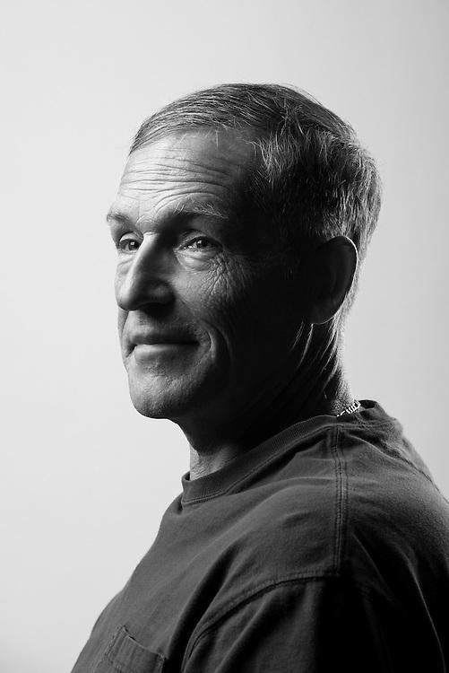 Alan Boudreau<br /> Marine Corps<br /> CW03<br /> Communications<br /> 1975 - 1996<br /> Gulf War<br /> <br /> VPP<br /> Jacksonville, NC
