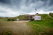 Channel Islands military museum