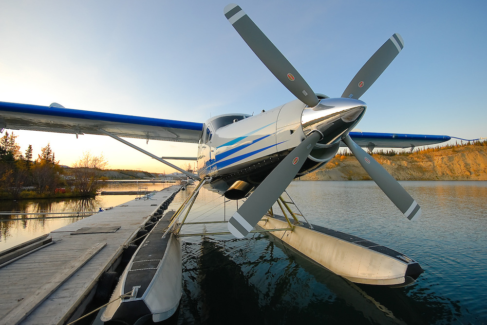 C-GMCW Resting on Schwatka Lake for the night.
