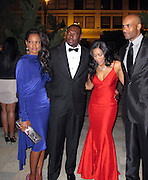 Garcelle Beauvais, Warren Braithwaite, Elsa Braithwaite and Boris Kodjoe..Surreal4Real Charity Event Benefiting The Little Princess Foundation & Haven Hills..Vibiana..Los Angeles, CA, USA..Wednesday, June 02, 2011..Photo By CelebrityVibe.com..To license this image please call (212) 410 5354; or.Email: CelebrityVibe@gmail.com ;.website: www.CelebrityVibe.com