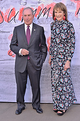 © Licensed to London News Pictures. 19/06/2018. London, UK. Michael Bloomberg attends the Serpentine Gallery Summer Party. Photo credit: Ray Tang/LNP