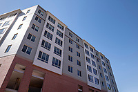 Architectural image of One Ardmore Place Apts in PA by Jeffrey Sauers of CPI Productions