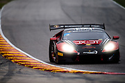August 4-6, 2017: Lamborghini Super Trofeo at Road America. Jeff Burton, DXDT Racing, Lamborghini Dallas, Lamborghini Huracan LP620-2