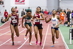 Boston University Terrier Invitational indoor track & field meet,