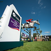 Furisiyya FEI Nations Cup - Hickstead 2013