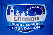 London RL Foundation SkyTry Tournament 26/08/17