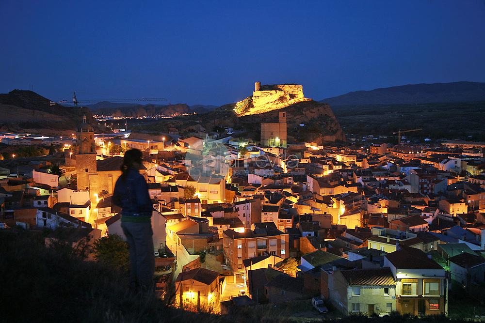 Arnedo. La Rioja ©Daniel Acevedo / PILAR REVILLA