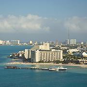Cancun, Quintana Roo. Mexico.