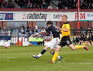 05.05.2012 Dundee v Livingston