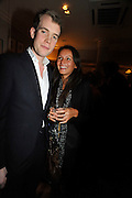 ZOE SHEPHERD; FRANCOIS O'NEILL, Brompton Bar And Grill - launch party - celeb update<br /> Brompton Bar And Grill, 243 Brompton Road, London, SW3 11 March 2009 *** Local Caption *** -DO NOT ARCHIVE-© Copyright Photograph by Dafydd Jones. 248 Clapham Rd. London SW9 0PZ. Tel 0207 820 0771. www.dafjones.com.<br /> ZOE SHEPHERD; FRANCOIS O'NEILL, Brompton Bar And Grill - launch party - celeb update<br /> Brompton Bar And Grill, 243 Brompton Road, London, SW3 11 March 2009