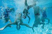 2005 Hurricanes Swimming