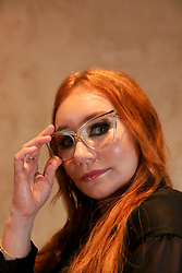 UK ENGLAND LONDON 10JUL17 - US singer Tori Amos photographed at the Metropolitan Studios, Chiswick, West London.<br /> <br /> jre/Photo by Jiri Rezac<br /> <br /> © Jiri Rezac 2017
