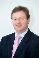 Paul Houghton of Grant Thornton..http://www.pauldaviddrabble.co.uk.26 March 2012 .Image © Paul David Drabble