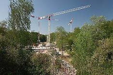 Courrouze - Maison dans le bois - Rennes