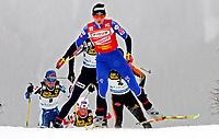 ◊Copyright:<br />GEPA pictures<br />◊Photographer:<br />Hans Simonlehner<br />◊Name:<br />Smigun<br />◊Rubric:<br />Sport<br />◊Type:<br />Ski nordisch<br />◊Event:<br />FIS Weltcup, Langlauf der Damen, 15km<br />◊Site:<br />Ramsau, Austria<br />◊Date:<br />18/12/04<br />◊Description:<br />Kristina Smigun (EST)<br />◊Archive:<br />DCSSL-181204600<br />◊RegDate:<br />18.12.2004<br />◊Note:<br />8 MB - MP/MP - Nutzungshinweis: Es gelten unsere Allgemeinen Geschaeftsbedingungen (AGB) bzw. Sondervereinbarungen in schriftlicher Form. Die AGB finden Sie auf www.GEPA-pictures.com.<br />Use of picture only according to written agreements or to our business terms as shown on our website www.GEPA-pictures.com.