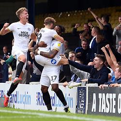 Southend United v Peterborough United
