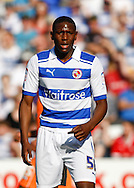 Picture by Andrew Tobin/Focus Images Ltd. 07710 761829. 24/03/12 Benik Afobe of Reading (on loan from Arsenal) looks on during the Npower Championship match at Madejski stadium, Reading.