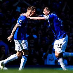 Everton v Manchester United