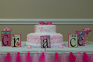 Stephanie Flores Baby Shower