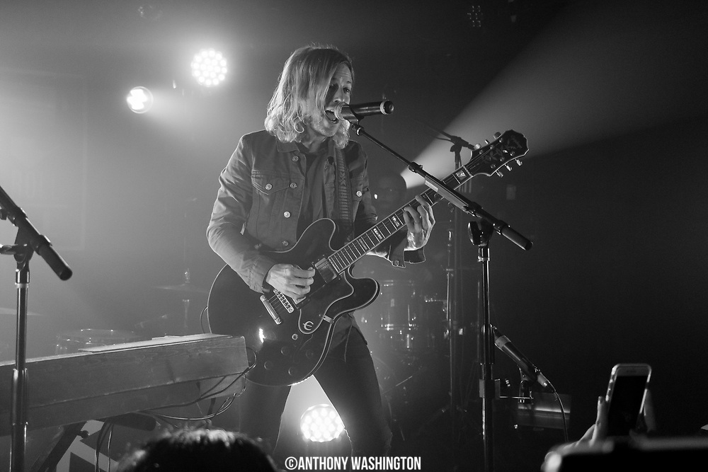 Bryce Avary performs at The Rock & Roll on Tuesday, August 1, 2017 in Washington, DC.