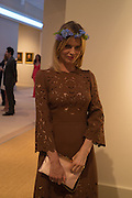 EVA HERZIGOVA, The Neo Romantic Art Gala in aid of the NSPCC. Masterpiece. Chelsea. London.  30 June 2015
