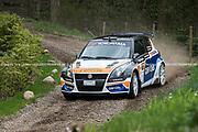 DM2 Rally Den Jyske Sparekasse '13 - Juelsminde