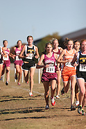 OC Women's Cross Country - 10/20/2006