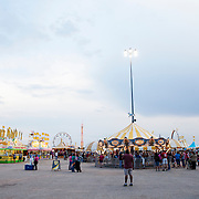 West Texas Fair Selects