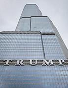 Trump Tower; Chicago, Illinois